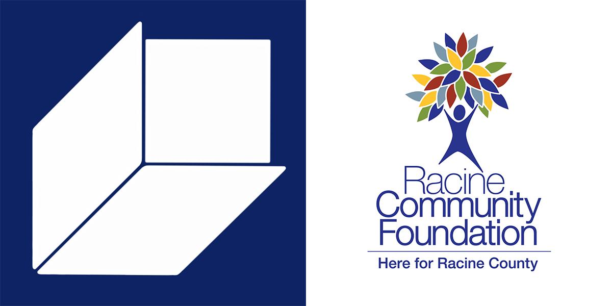 Racine Community Foundation logo